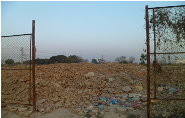 Disaster Waste Management in Nepal