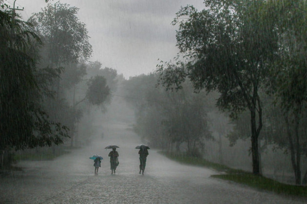 Image result for pic of monsoon in nepal